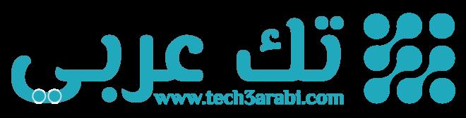 tech3arabi logo