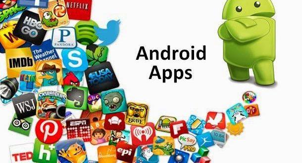 تطبيقات أندرويد