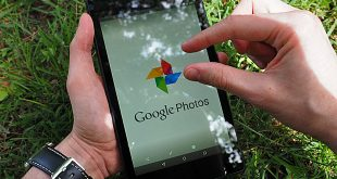 تطبيق ألبوم صور جوجل