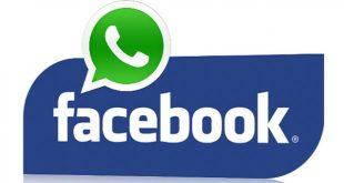قريبًا.. يمكنك مشاركة منشورات فيسبوك عبر واتساب