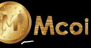 أول عملة رقمية mcoin
