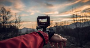 كاميرا-Gopro