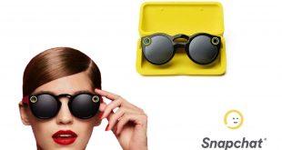 نظارة-سناب-شات