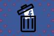 هاشتاق-delete-facebook