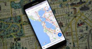 خرائط-جوجل