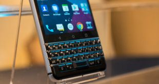 هاتف_BlackBerry KeyTwo