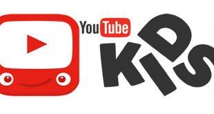 يوتيوب-الأطفال