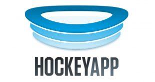 HockeyApp -تطبيق