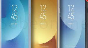 جالكسي-Galaxy J7 Duo