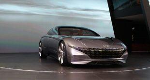 هيونداي تستعين بتقنية الهولوجرام والحشرات لتصميم سيارات المستقبل