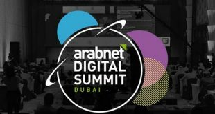 قمة عرب نت الرقمية 2018 تختتم قمتها السادسة
