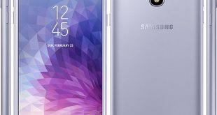 سامسونج تعلن عن هاتفيها Galaxy J6 وJ4.. اعرف مواصفاتهما