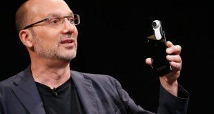 شركة مؤسس أندرويد توقف تطوير هاتفها وتعرض نفسها للبيع