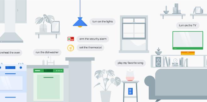 مساعد جوجل يحصل على 6 أصوات ويمكنه الإتصال نيابة عنك