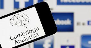 كامبريدج أناليتيكا تُغلق أبوابها بعد فضيحة فيسبوك