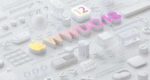 آبل تحدد موعد مؤتمر المطورين WWDC 2018