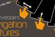 Navigation Gestures