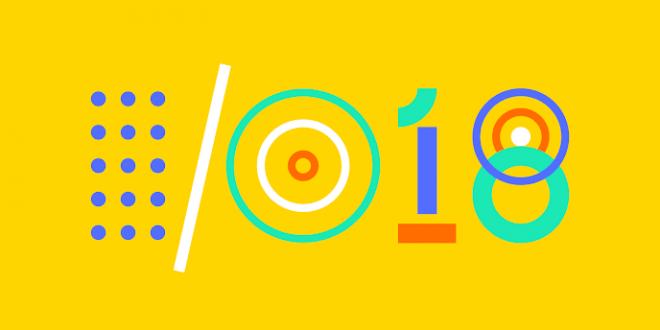 i/o2018-جوجل