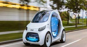 استكشاف كيفية تأثير السيارات المستقلة على البشر