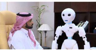 بالفيديو: الروبوت مسالم يتحدث بالعربية وهو حافظ للقرآن الكريم والأحاديث النبوية