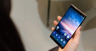 """أربعة هواتف Nokia ستحصل على ميزة """" Face Unlock """" من خلال تحديث في المستقبل"""