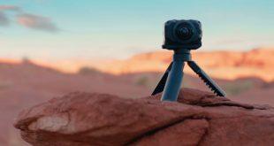 عالم التصوير الرائع بتقنية 360 درجة وكيف تستمتع به