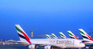 """شركة الخطوط الجوية الإماراتية """" Emirates """" تصمم طائرة من دون نوافذ"""