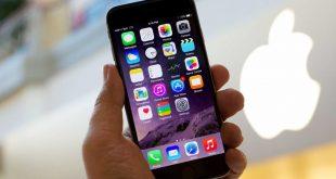 اكتشاف ثغرة جديدة تعرض هواتف آيفون للخطر
