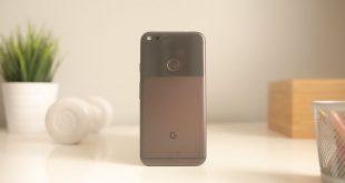 نظرة أولية على هاتف جوجل Pixel 3 XL