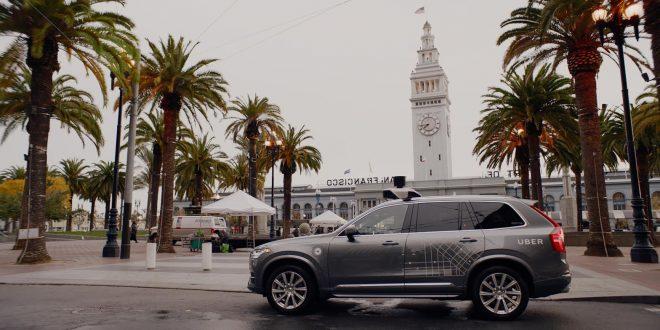 سائقة سيارة Uber الذاتية القيادة كانت تشاهد خدمة Hulu قبل وقوع الحادثة