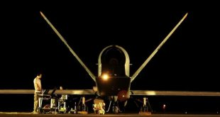 متسلل يحصل على أسرار طائرات بدون طيار أمريكية
