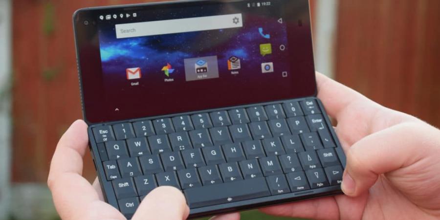 مايكروسوفت تريد إعادة إحياء أجهزة PDA عبر أندروميدا