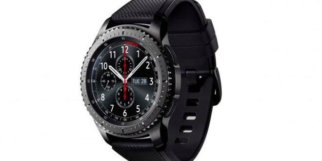 تقرير: ساعة Galaxy Watch من سامسونج قادمة مع هاتف Galaxy Note9تقرير: ساعة Galaxy Watch من سامسونج قادمة مع هاتف Galaxy Note9