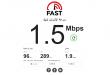خدمة Fast.com من نيتفليكس تُقيس الآن سرعات الرفع