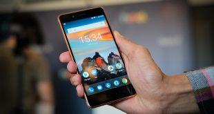 Nokia ستقوم بإصدار هاتفين جديدين في وقت لاحق من هذا العام مع المعالجين SD710 و SD845
