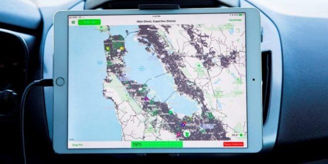 آبل تعيد بناء الخرائط من الألف إلى الياء باستخدام بياناتها الخاصة