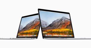 جهاز Macbook جديد من شركة Apple بمواصفات خارقة!!