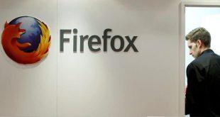 موزيلا تريد جعل فايرفوكس مدير كلمات مرور iOS