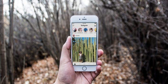 خاصية القصص في انستجرام تكسر الآن حاجز 400 مليون مستخدم نشط يوميًا