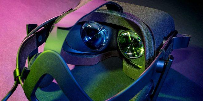 الجيل القادم من نظارات الواقع الافتراضي سوف يتصل عبر واصلة USB-C واحدة