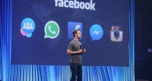 رئيس قسم تطوير الرقاقات في Google ينتقل إلى Facebook