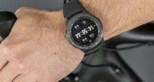أدلة جديدة تؤكد قدوم الساعة الذكية Galaxy Watch بحجمين على الأقل