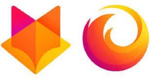 موزيلا تعيد تصميم شعار متصفحها فايرفوكس
