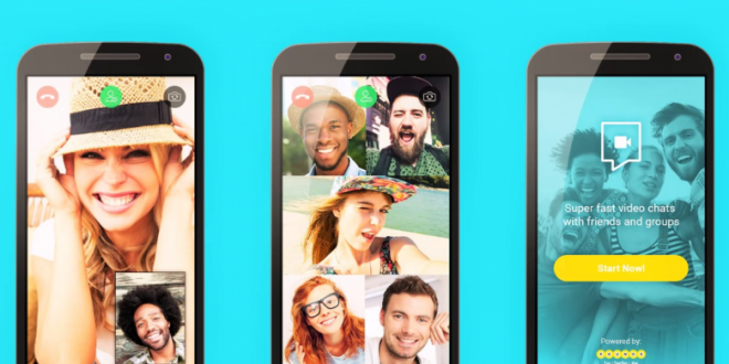 واتساب يطلق ميزة مكالمات الفيديو الجماعية المشفرة للجميع