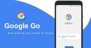 جوجل تضيف ميزة قراءة محتوى الويب ضمن Google Go