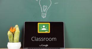 جوجل تعيد تصميم منصتها التعليمية Classroom مع إضافة العديد من الميزات الجديدة