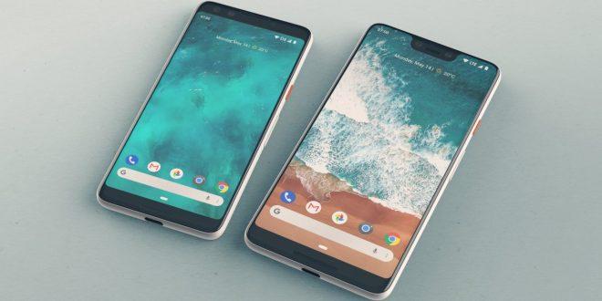 قد يتم الإعلان عن الهاتفين Google Pixel 3 و Google Pixel 3 XL في اليوم 4 أكتوبر