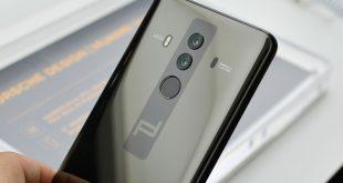 سلسلة هواتف Huawei Mate 10 تحصل على وضع Night Shot بفضل تحديث جديد