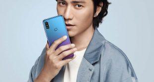 الإعلان رسميا عن الهاتف Motorola P30 مع تصميم مألوف وشاشة بدقة +FullHD