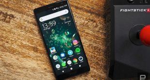 تحديث Android 9 Pie سيصل لستة من هواتف Sony إبتداء من شهر سبتمبر المقبل